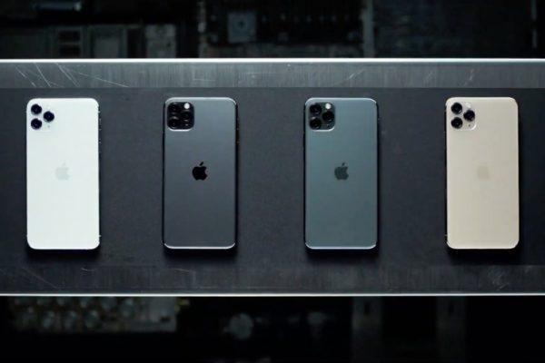 Apple | Novos iPhones 11 Pro e Pro Max possuem chip Apple A13, câmera tripla e tela de até 6,5 polegadas
