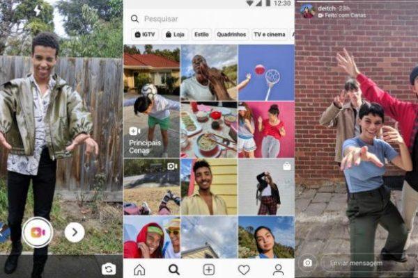 Instagram lança nova função com exclusividade para o Brasil, saiba como usar
