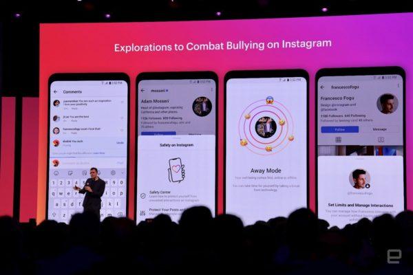 Instagram lança ferramentas para evitar bullying no aplicativo